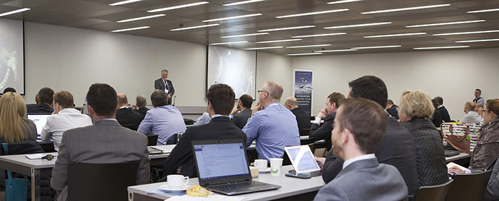 EBACE2017 Safety Workshop to Highlight Lessons Learned from Recent Aviation Accident