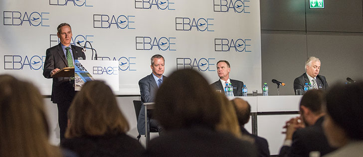 Interactive EBACE2017 Safety Workshop Mines Real Accident Report for Ops Improvements