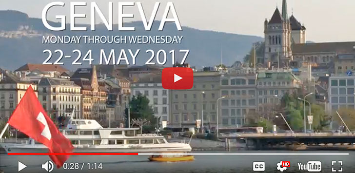 Video: EBACE2017 is a Can't-Miss Event For Those Doing Business in Europe
