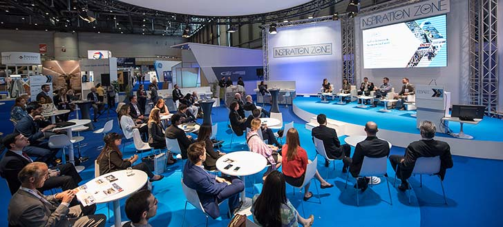 Brexit, Career Development and Industry Hot Topics in Focus at EBACE2017