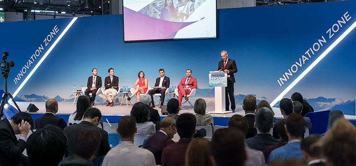 Interactive EBACE2019 YoPro Session Looks to Make a Long-Term Impact on Industry