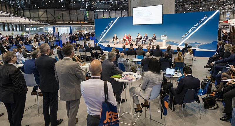 Education Sessions at EBACE2019 Look Toward the Future of Business Aviation