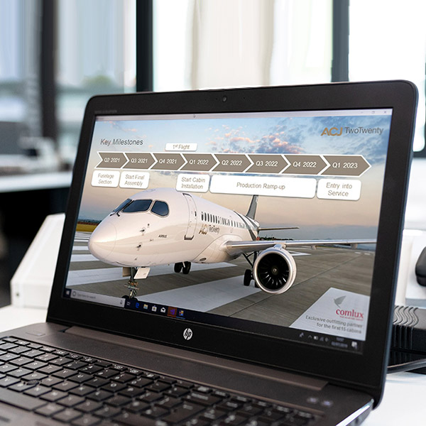 EBACE Connect Press Day Highlights Challenges, Progress, Innovation