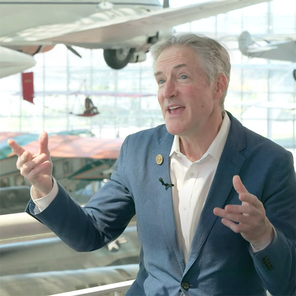 Can't-Miss EBACE Connect Keynotes Look to the Future
