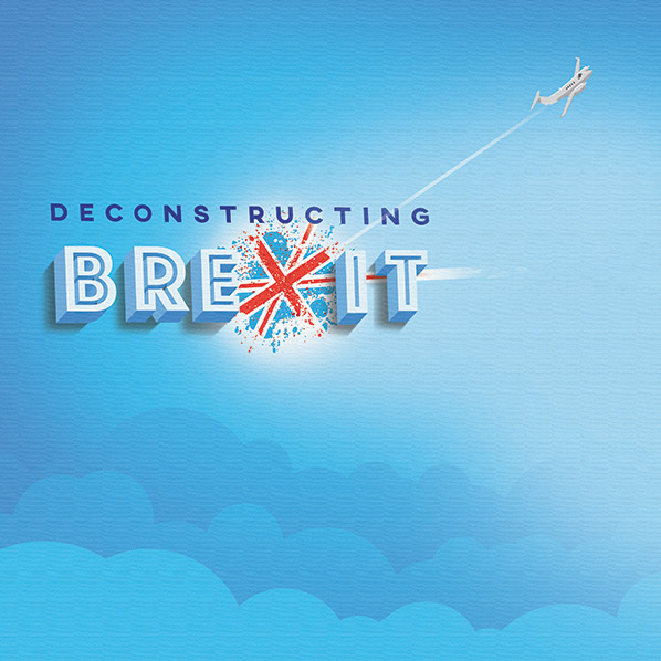 Deconstructing Brexit: Implications for Business Aviation<